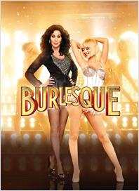 Burlesque - Cartaz promocional