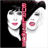 Burlesque: Original Motion Picture Soundtrack