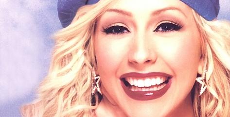 Fetish By Christina Aguilera