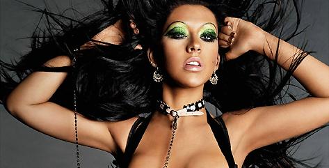 2004 - MAC Viva Glam Series