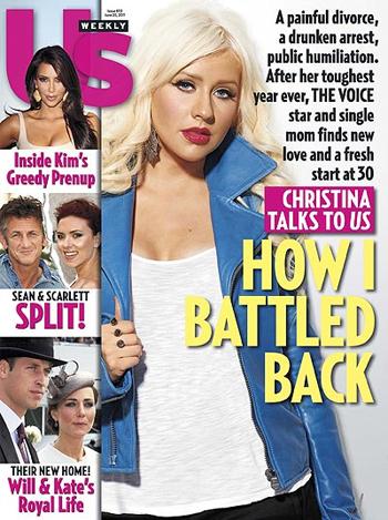 US Weekly - Junho de 2011