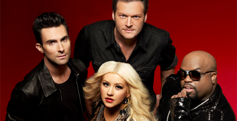 The Voice (2ª Temporada)
