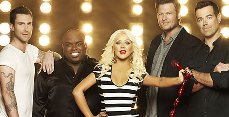 The Voice (3ª Temporada)