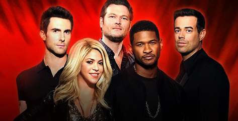The Voice (4ª Temporada)