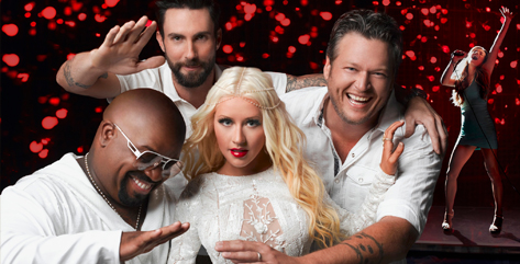 The Voice (5ª Temporada)
