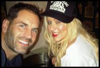 Steve Solitto anuncia el fin de la relación de trabajo con Christina Aguilera N9