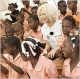 Christina visita o Haiti pelo World Food Programme
