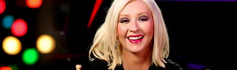 Christina fala ao Hecho en America