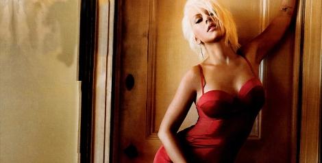 Christina na Maxim