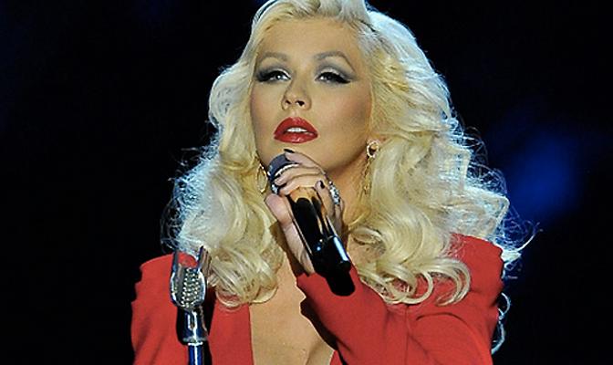 Anúncio – Christina fará performance no Country Music Awards