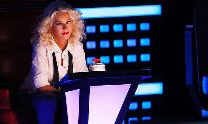 Christina deve ser convidada especial no próximo episódio de The Voice