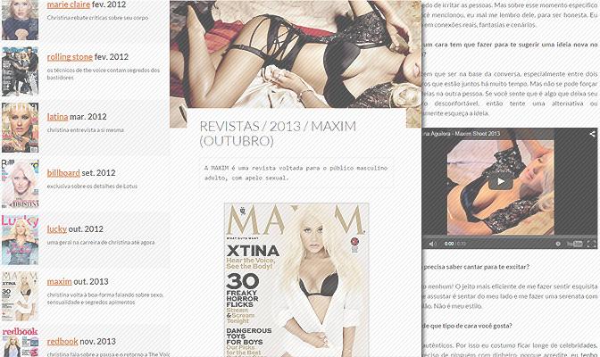 Nossa reforma – Conheça a nova seção de revistas traduzidas (com uma nova tradução)!