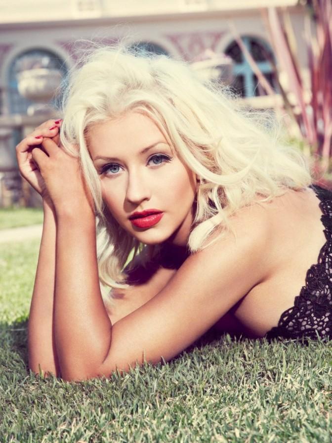 """Mais Belos da People – Christina, """"bela por dentro e por fora"""""""