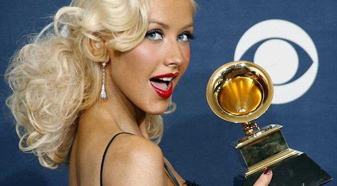 No Grammy de 2007