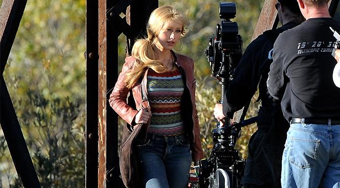 Boato – Christina cotada para papel principal em A Star is Born ao lado de Bradley Cooper