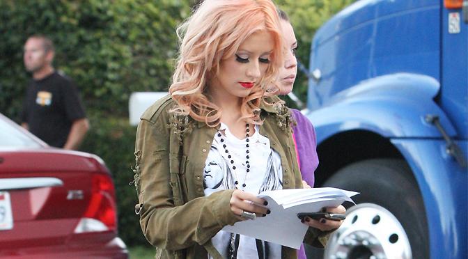 Christina em Nashville: música inédita e possibilidade de retorno ao seriado