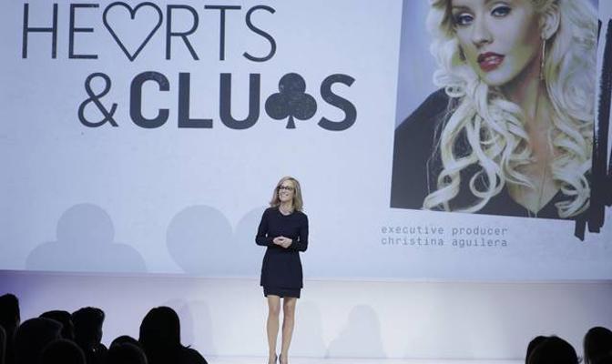 """""""Hearts & Clubs"""" – Mais sobre a série de Christina e o que ela representa para a ABC Family"""