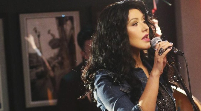 """Christina e Rascal Flatts farão dueto de """"Shotgun"""" e """"Riot"""" no ACM Awards"""